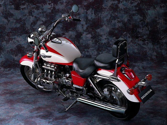 honda 1500 f6c valkyrie 1999 galerie moto motoplanete. Black Bedroom Furniture Sets. Home Design Ideas