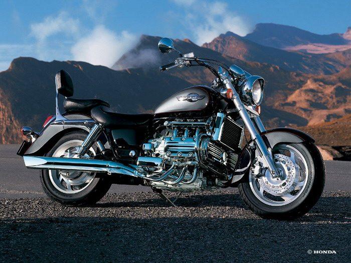 honda 1500 f6c valkyrie 2001 galerie moto motoplanete. Black Bedroom Furniture Sets. Home Design Ideas