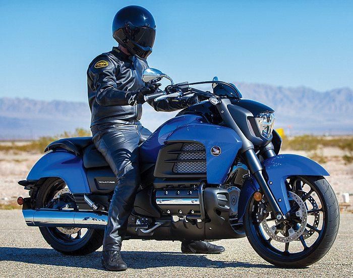 honda 1800 goldwing f6c valkyrie 2014 galerie moto motoplanete. Black Bedroom Furniture Sets. Home Design Ideas