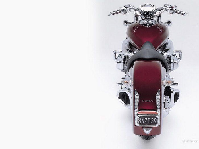 Honda NRX 1800 RUNE VALKYRIE 2004 - 3