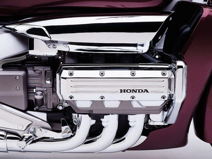 Honda NRX 1800 RUNE VALKYRIE 2004 - 7