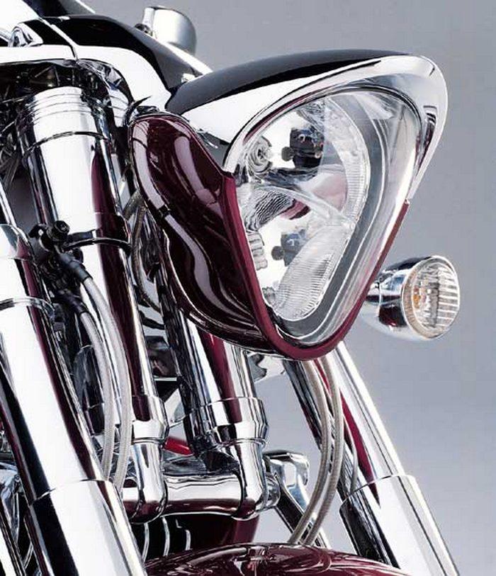 Honda NRX 1800 RUNE VALKYRIE 2004 - 20