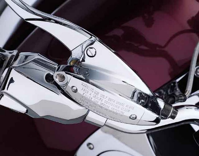 Honda NRX 1800 RUNE VALKYRIE 2004 - 21