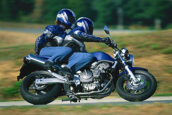 honda cb 600 f hornet 2003 galerie moto motoplanete. Black Bedroom Furniture Sets. Home Design Ideas