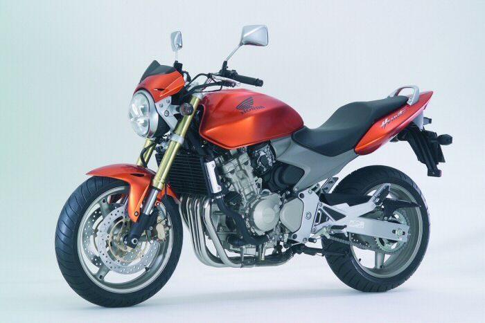 honda cb 600 f hornet 2005 - galerie moto