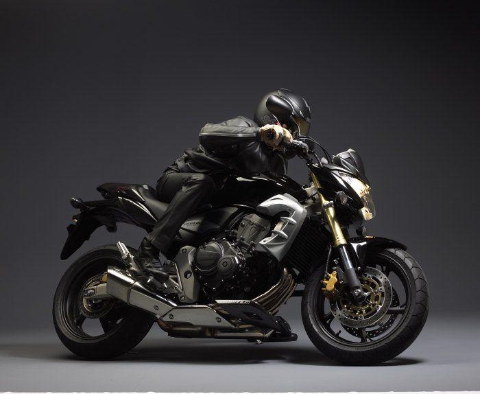 Honda CB 600 F HORNET R 2007 - 5