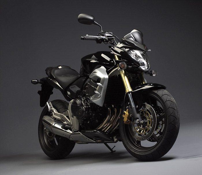 Honda CB 600 F HORNET R 2007 - 3