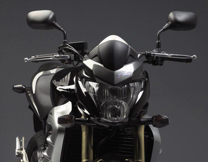 Honda CB 600 F HORNET R 2007 - 2