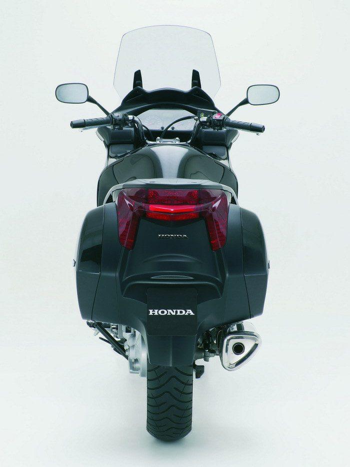 honda nt 700 v deauville 2012 galerie moto motoplanete. Black Bedroom Furniture Sets. Home Design Ideas