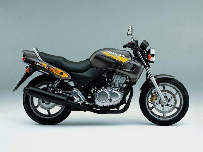Honda CB 500 1997 - 1