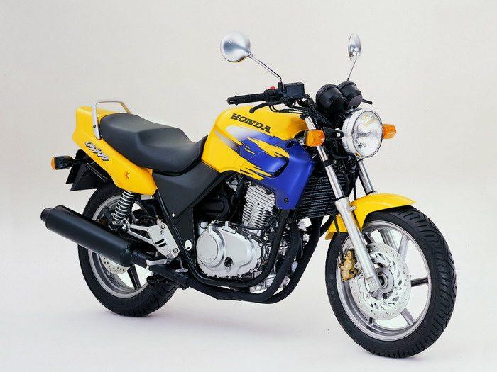 Honda CB 500 1997 - 2
