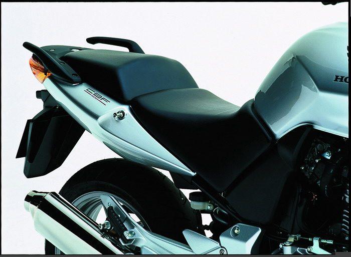 Honda CBF 500 2004 - 11