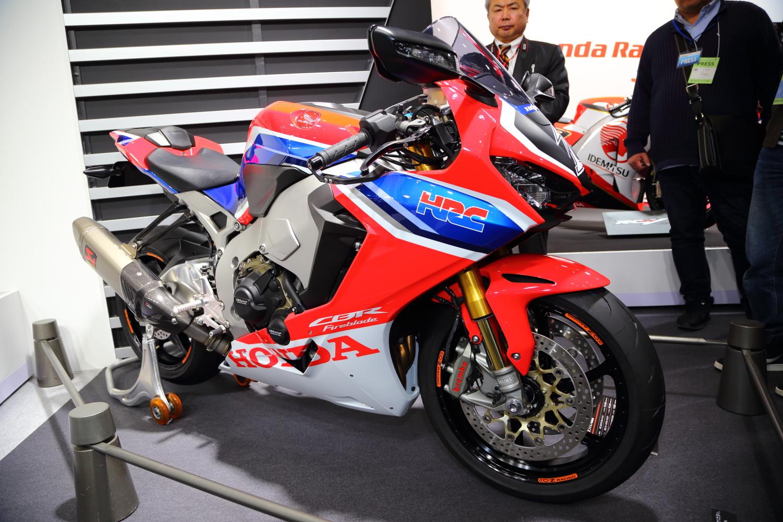 Honda CBR 1000 RR Fireblade SP édition Suzuka 2018 - 1