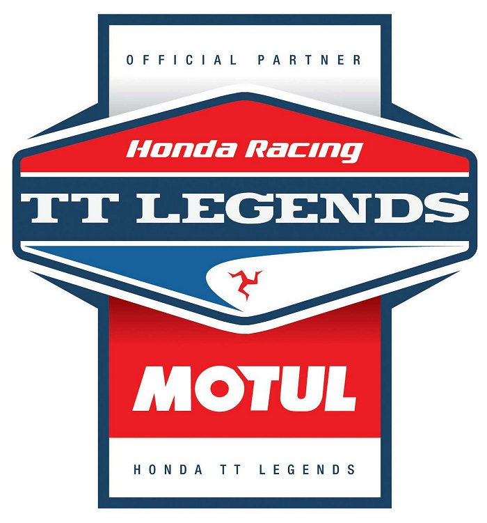 Honda CBR 1000 RR Endurance TT Legends 2012 - 4