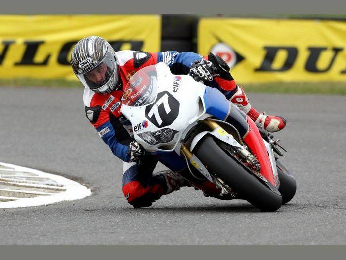 Honda CBR 1000 RR Endurance TT Legends 2011 - 9