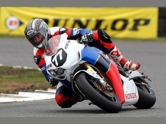 Honda CBR 1000 RR Endurance TT Legends 2011 - 3
