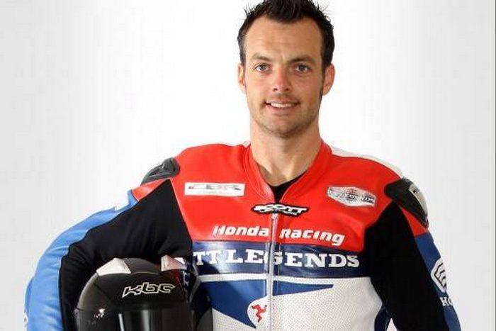 Honda CBR 1000 RR Endurance TT Legends 2011 - 10