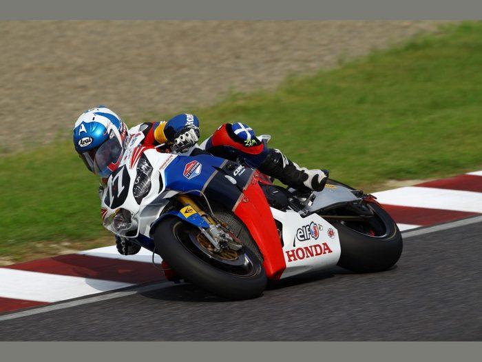 Honda CBR 1000 RR Endurance TT Legends 2011 - 15