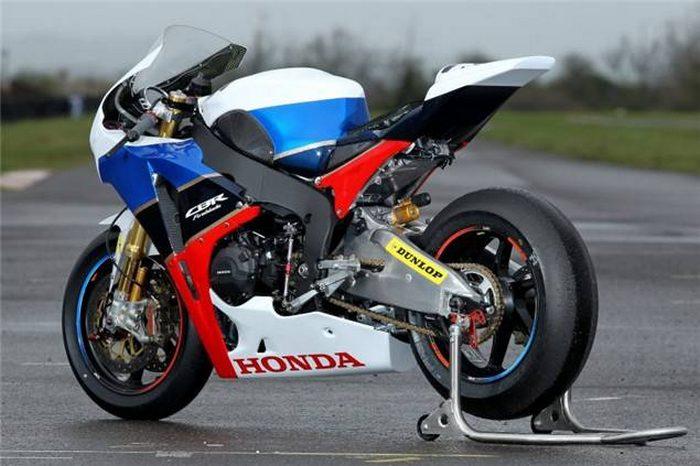 Honda CBR 1000 RR Endurance TT Legends 2011 - 20