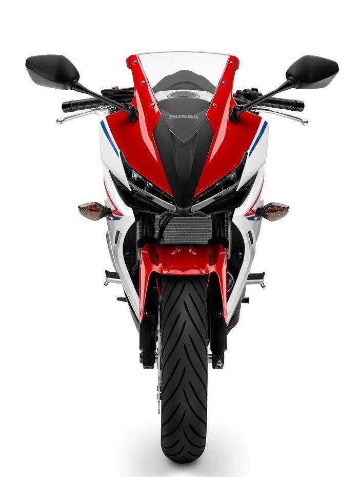Honda CBR 500 R 2017 - Galerie moto - MOTOPLANETE