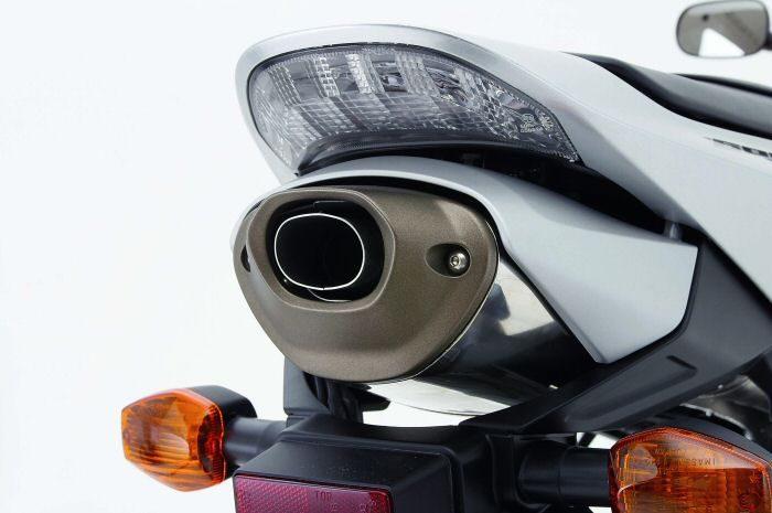 Honda CBR 600 RR 2005 - 17