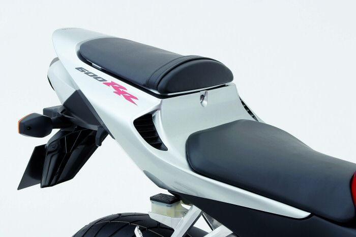 Honda CBR 600 RR 2005 - 20