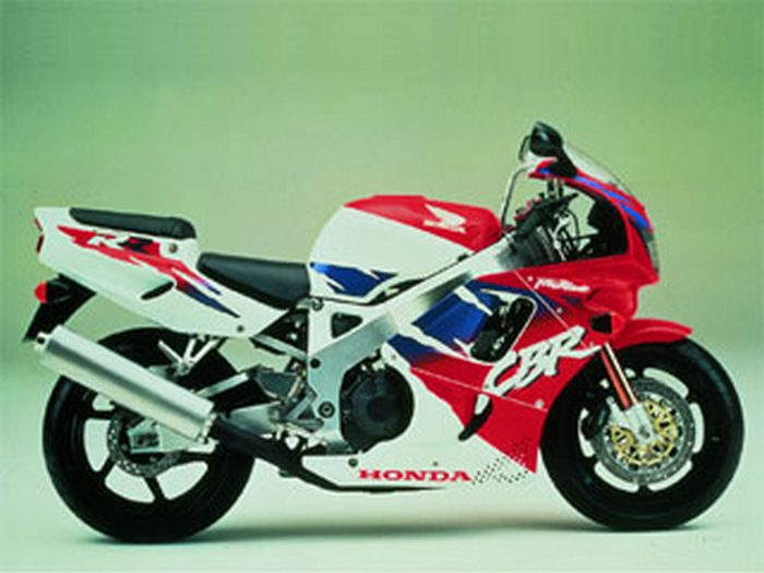 Honda CBR 900 RR FIREBLADE 1994 - 2