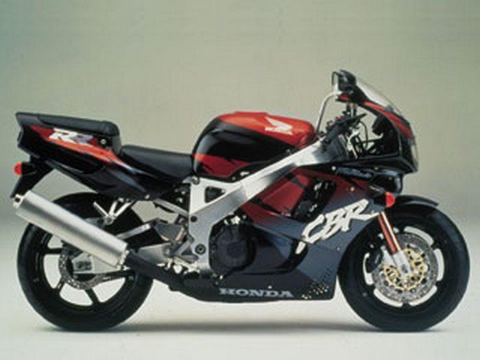 Honda CBR 900 RR FIREBLADE 1994 - 7