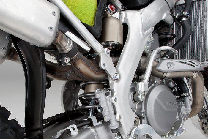 Honda CRF 450 R 2014 - 2