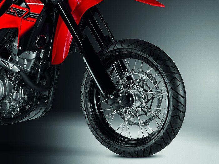 Honda CRF 250 M 2013 - 2