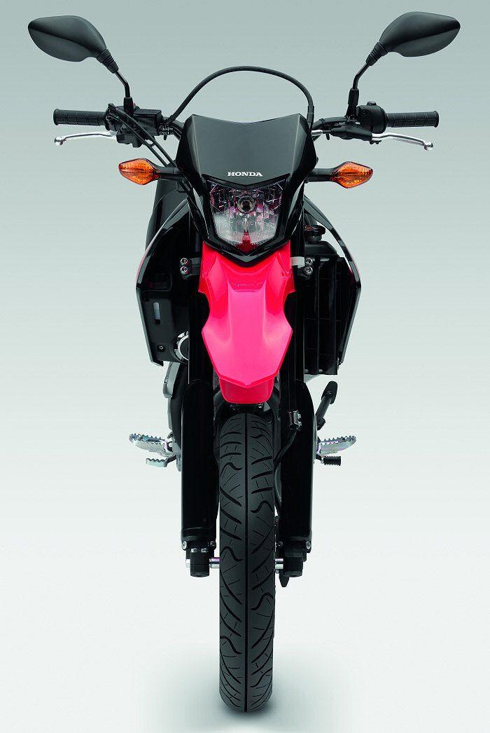 Honda CRF 250 M 2013 - 5