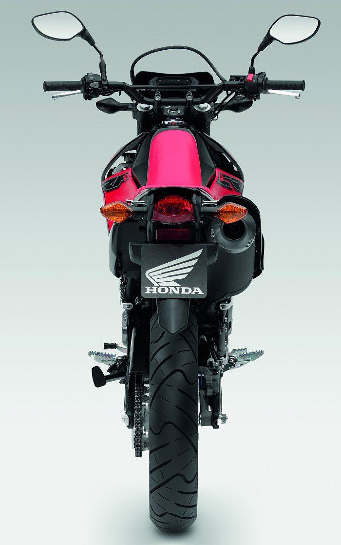 Honda CRF 250 M 2013 - 13