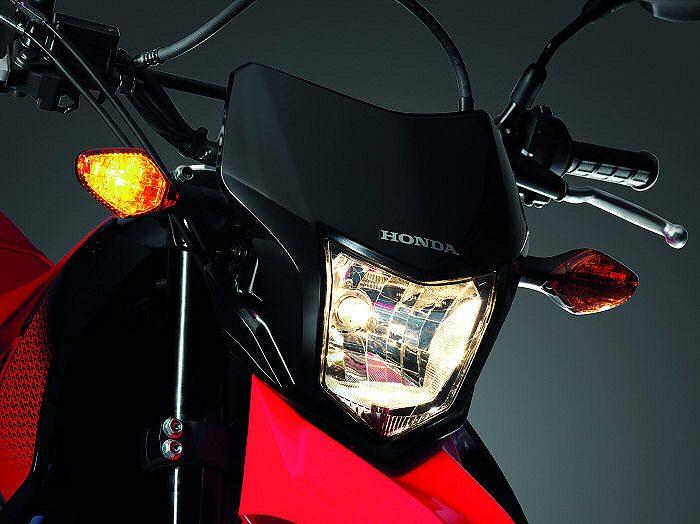 Honda CRF 250 M 2013 - 10