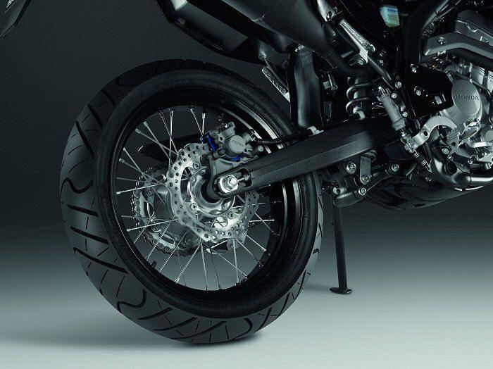 Honda CRF 250 M 2013 - 9