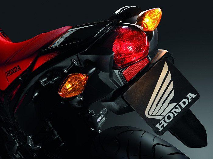 Honda CRF 250 M 2013 - 15