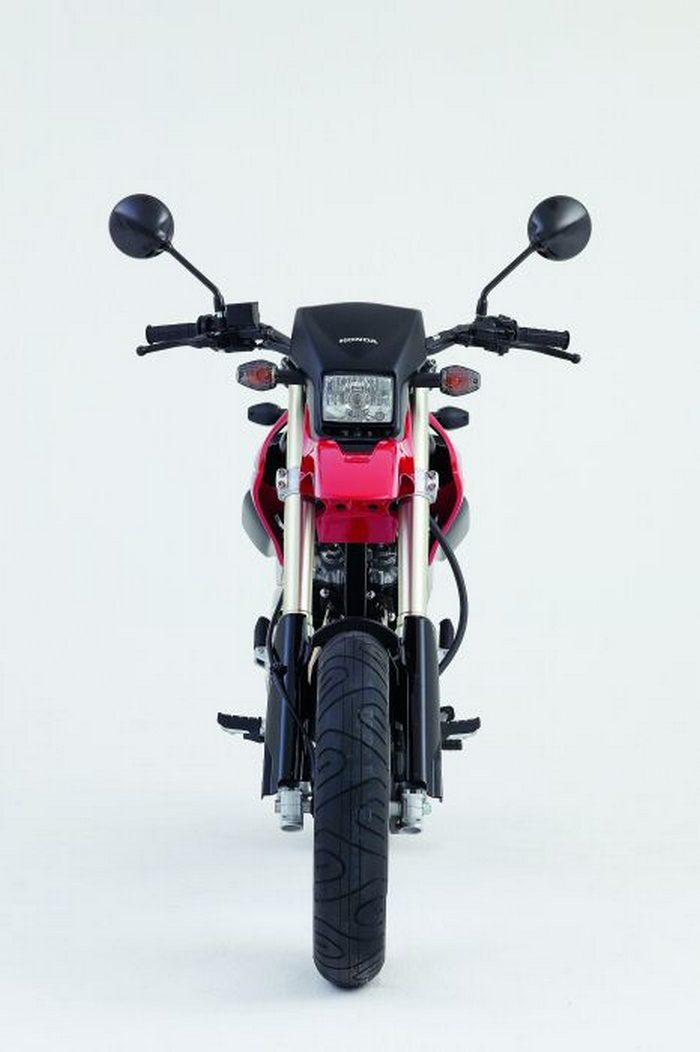 Honda FMX 650 2006 - 7
