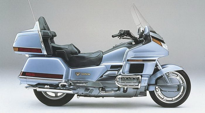Honda GL 1500 GOLDWING 1988 - 1