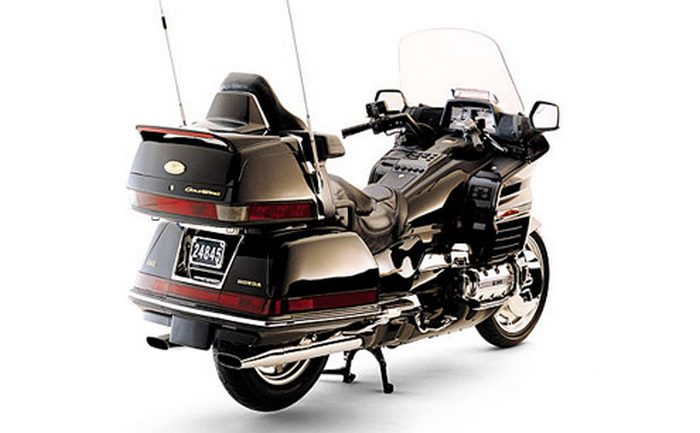 Honda GL 1500 GOLDWING 1988 - 13