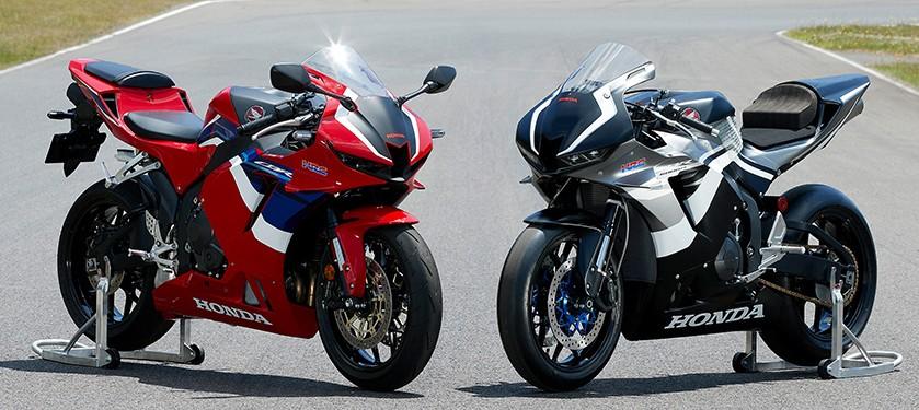 Honda CBR 600 RR 2021 - 28