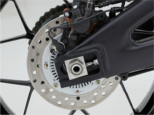 Honda CBR 600 RR 2021 - 27