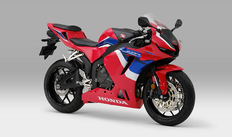 Honda CBR 600 RR 2021 - 36