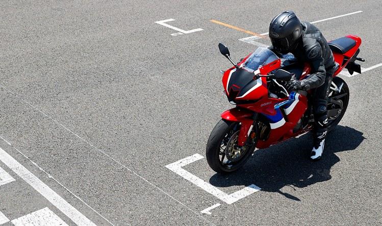 Honda CBR 600 RR 2021 - 35