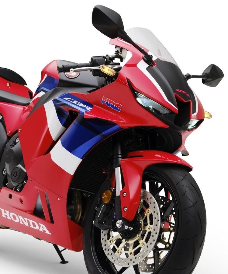 Honda CBR 600 RR 2021 - 18