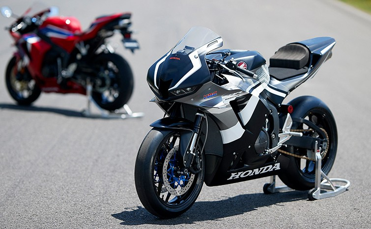 Honda CBR 600 RR Race 2021 - 6