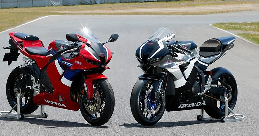 Honda CBR 600 RR Race 2021 - 3