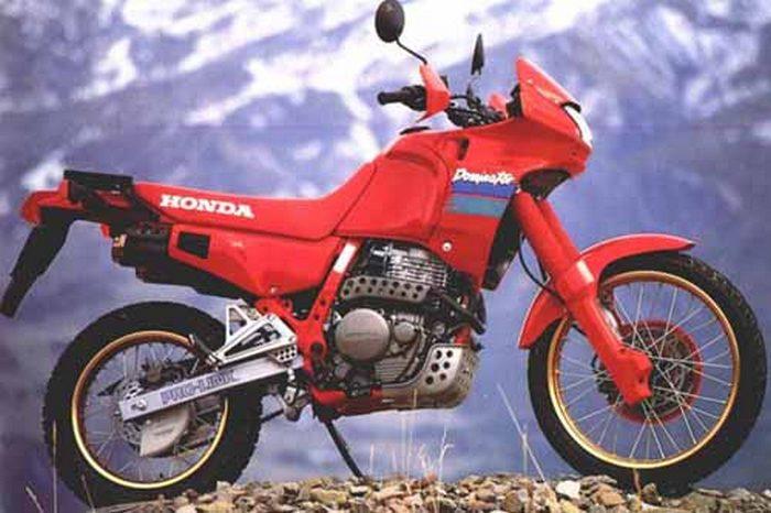 honda nx 650 dominator 1991 galerie moto motoplanete. Black Bedroom Furniture Sets. Home Design Ideas