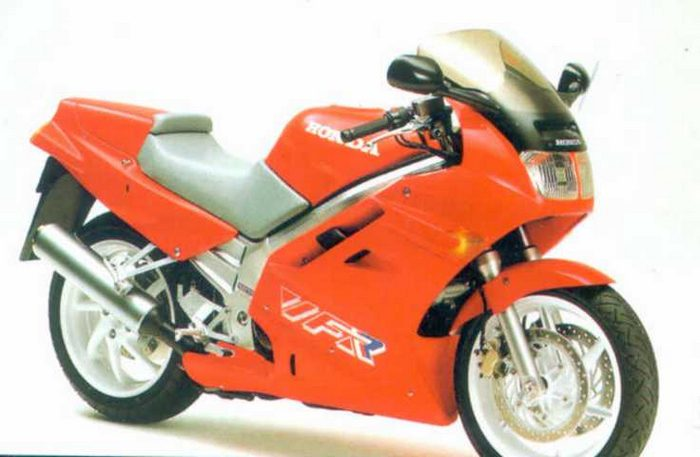 Honda VFR 750 F Carat 1992 - 2