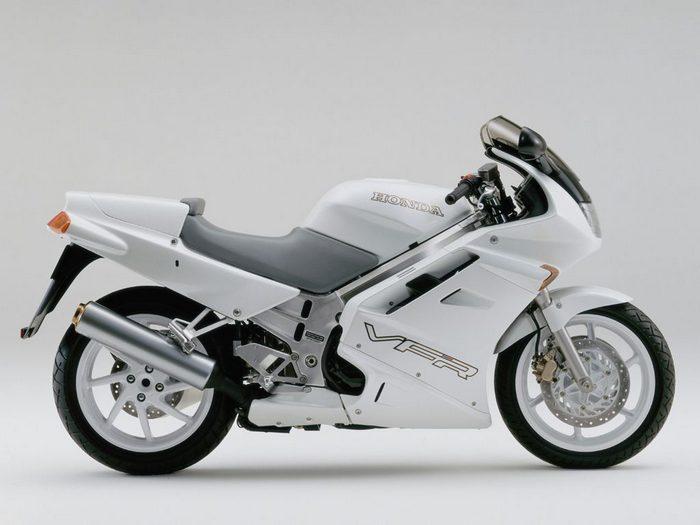 Honda VFR 750 F Carat 1992 - 6