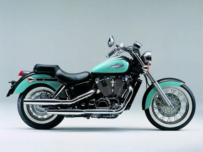 honda vt 1100 c2 shadow 1996 galerie moto motoplanete