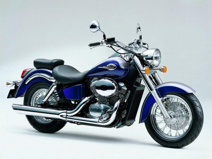 honda vt 750 shadow c2 2000 galerie moto motoplanete. Black Bedroom Furniture Sets. Home Design Ideas
